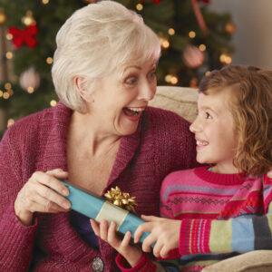 Για τη γιαγιά