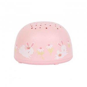 A-little-Lovely-Company-Projector-light-Bunny