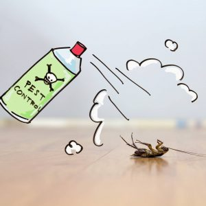 Εντομοκτόνα-Παρασιτοκτόνα