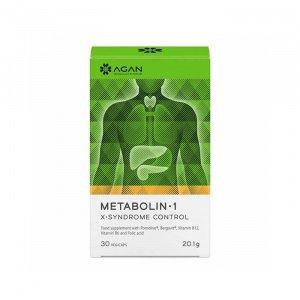 Agan-Metabolin-1